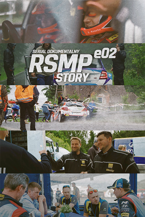Poster - RSMP STORY s01e02