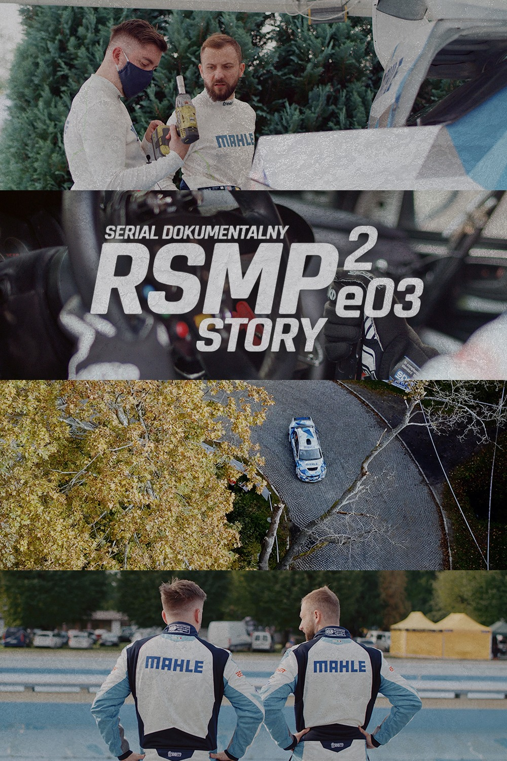 Poster - RSMP STORY s02e03