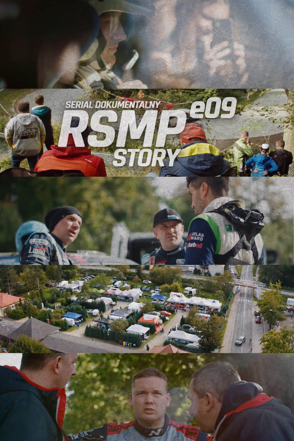 Poster - RSMP STORY s01e09