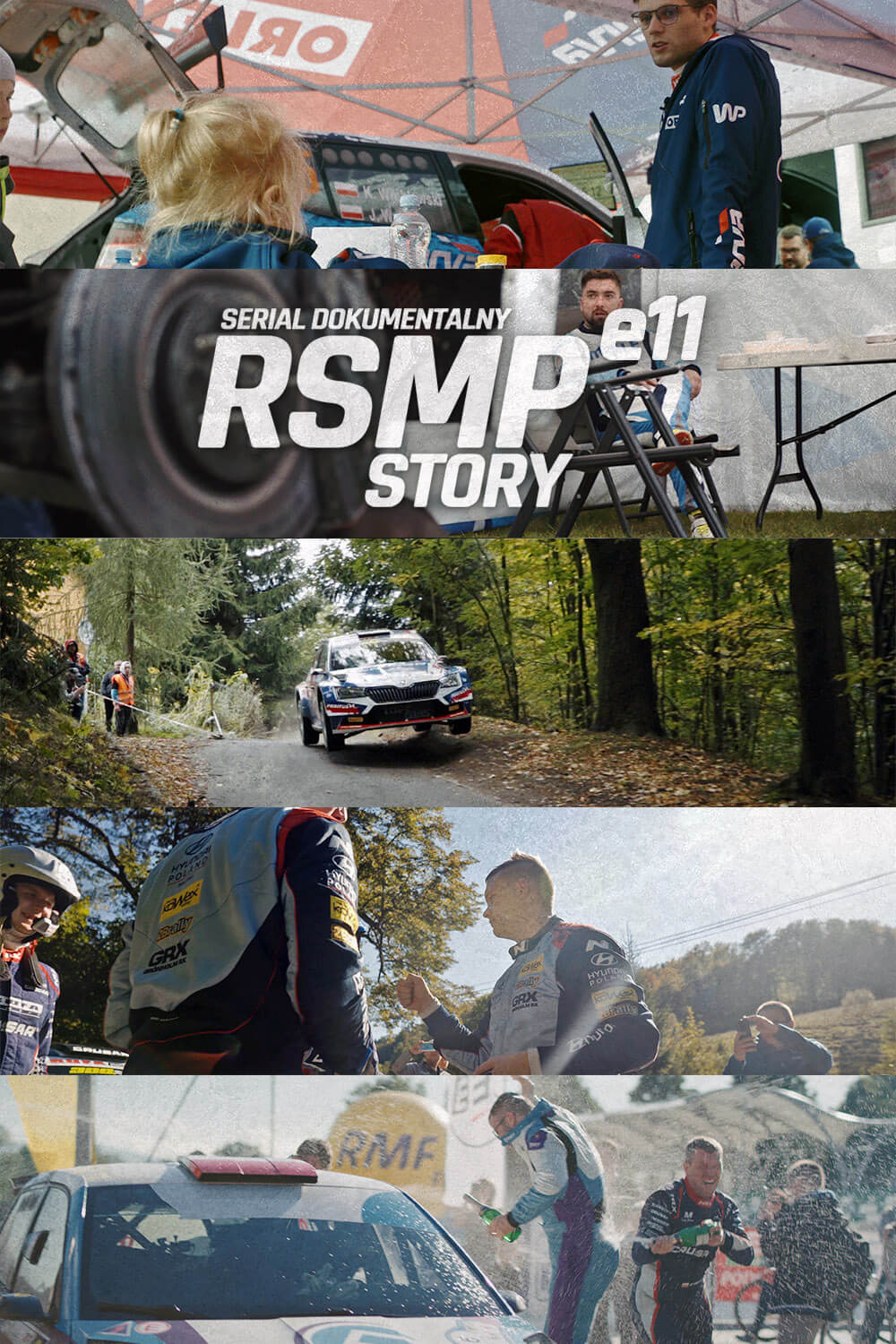 Poster - RSMP STORY s01e11