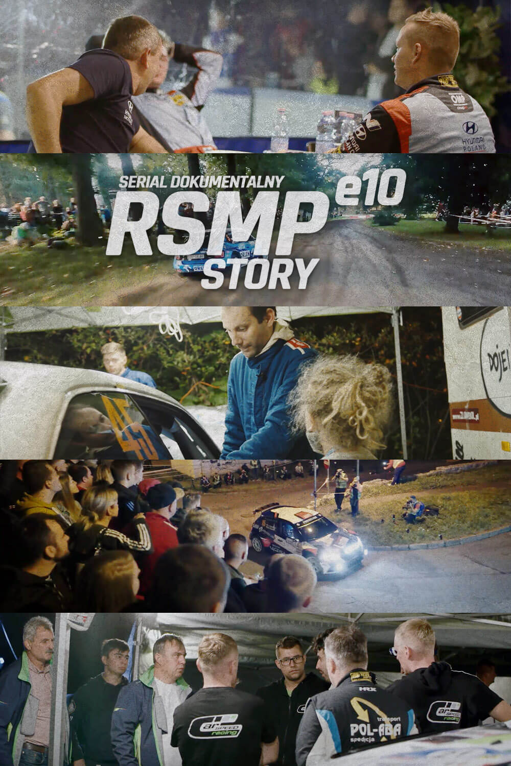 Poster - RSMP STORY s01e10