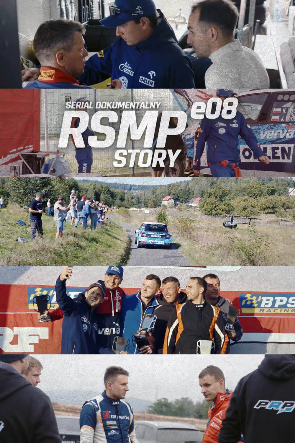 Poster - RSMP STORY s01e08