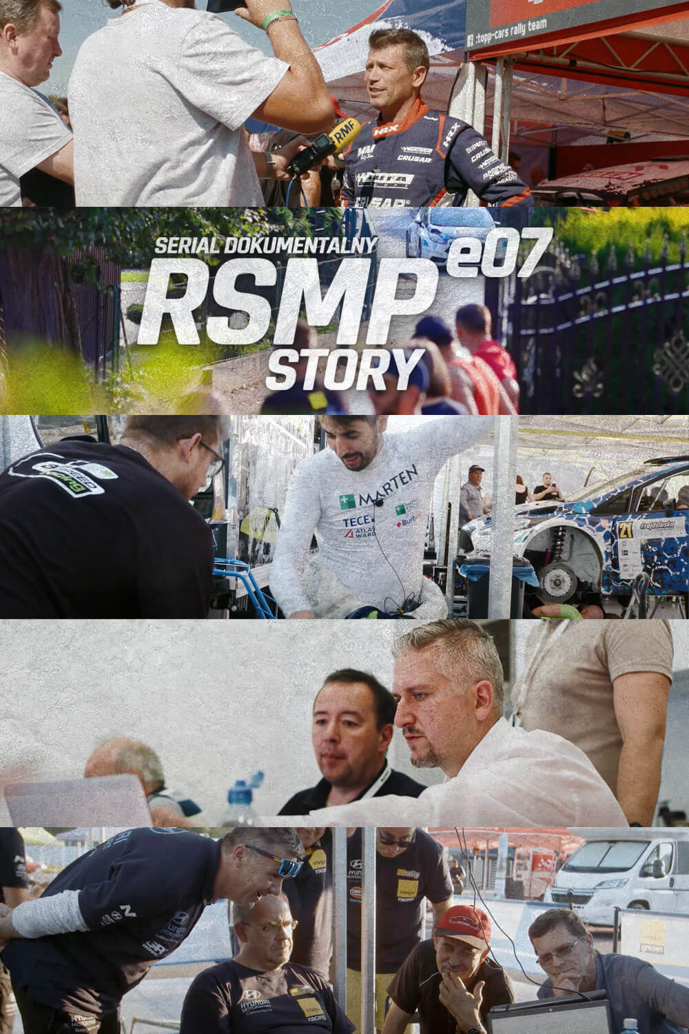 Poster - RSMP STORY s01e07