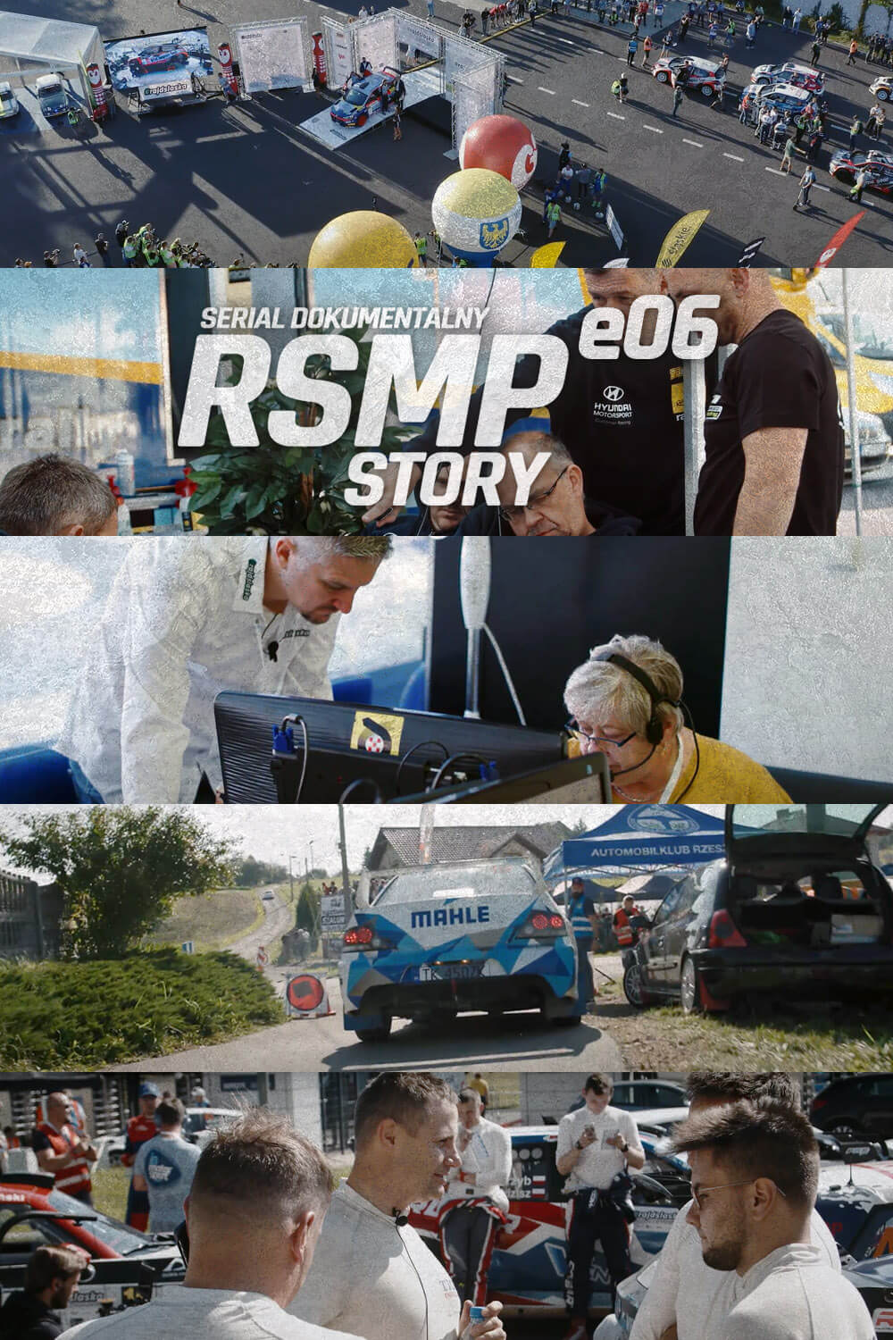 Poster - RSMP STORY s01e06