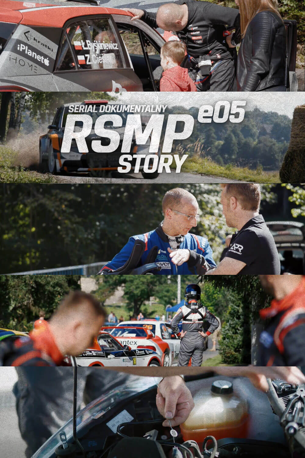 Poster - RSMP STORY s01e05