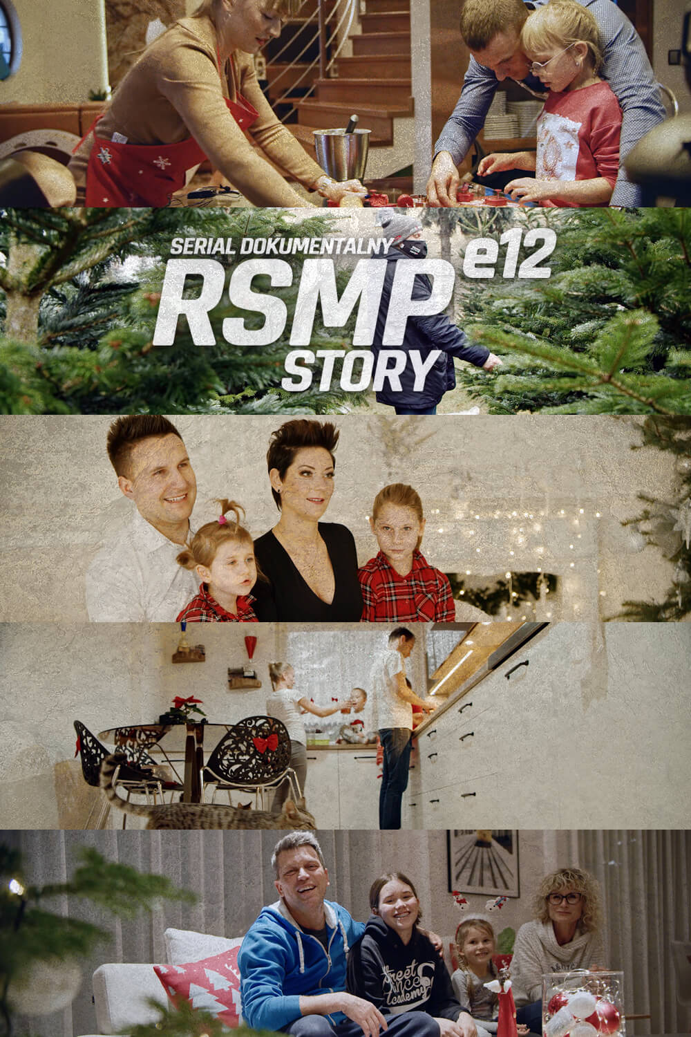 Poster - RSMP STORY s01e12